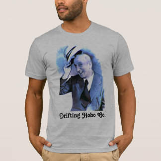 Jimmy Durante Shirt