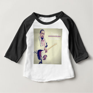Jimmy Electric Guitar Tee
