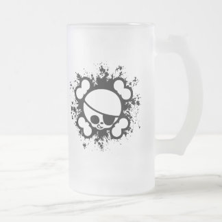 Jimmy Splat Coffee Mug