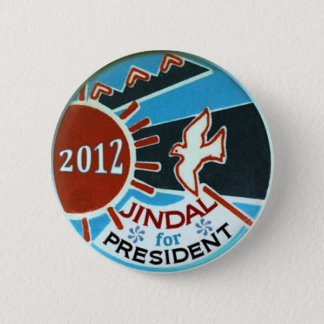 Jindal 2012 Button