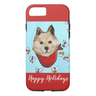 Jindo Dog iPhone 8/7 Case