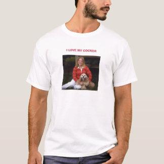 Jing-jing T-Shirt