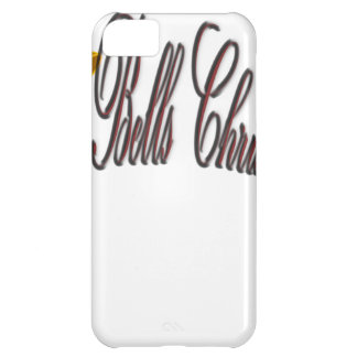 Jingel Bells Christmas iPhone 5C Covers