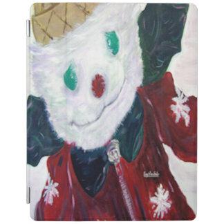 Jingle Bear iPad Cover