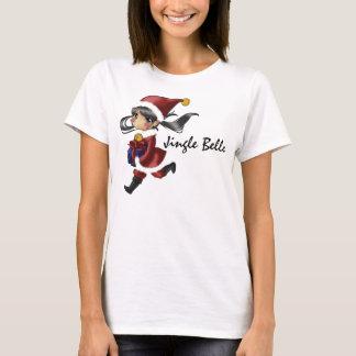 Jingle Belle Merry Shirt