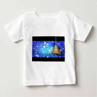 Jingle Bells Baby T-Shirt