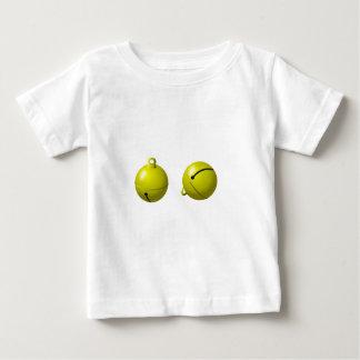 Jingle Bells Baby T-Shirt