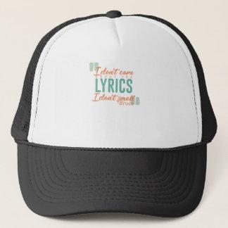 Jingle Bells Bat Smells Robin Christmas Carol Paro Trucker Hat
