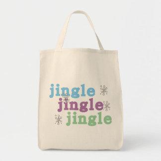 Jingle Jingle Jingle Bag