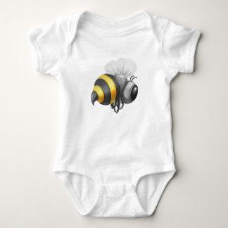 Jingle Jingle Little Gnome Bumble Bee Creeper
