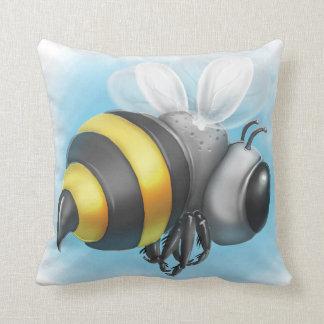 Jingle Jingle Little Gnome Bumble Bee Pillow Cushions
