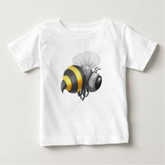 Jingle Jingle Little Gnome Bumble Bee T-Shirt