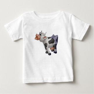 Jingle Jingle Little Gnome Cow T-Shirt
