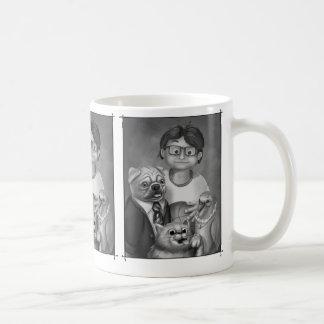 Jingle Jingle Little Gnome Family Portrait Mug