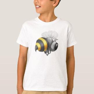 Jingle Jingle Little Gnome Hanes Bee T-Shirt