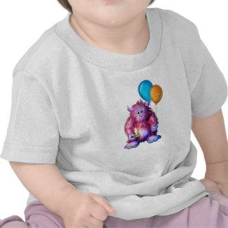 Jingle Jingle Little Gnome Happy Birthday T-Shirt