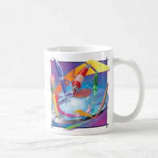 Jingle Jingle Little Gnome Imagination Mug