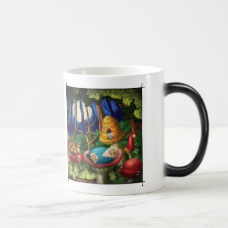 Jingle Jingle Little Gnome Morphing Gnome Mug