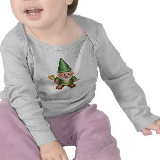 Jingle Jingle Little Gnome Ring-a-Ding Shirt