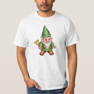 Jingle Jingle Little Gnome Ring-a-Ding T-Shirt