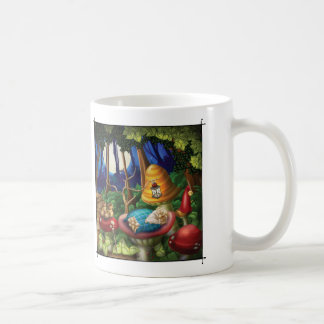 Jingle Jingle Little Gnome Sleeping Gnome Mug