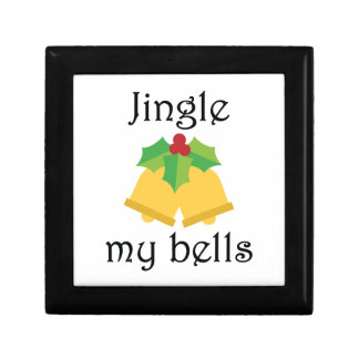 Jingle My Bells Gift Box