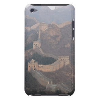 Jinshanling section, Great Wall of China Barely There iPod Cover
