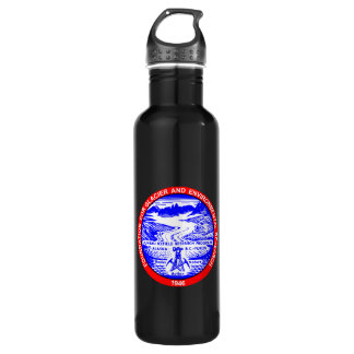 JIRP Color 710 Ml Water Bottle