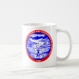 JIRP Color Logo Coffee Mug
