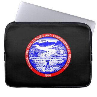 JIRP Laptop Sleeve