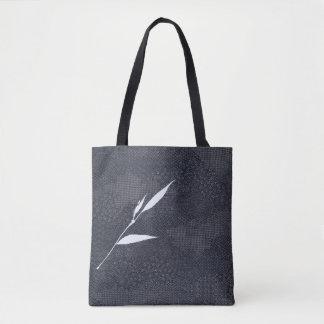 Jitaku Bamboo Indigo Dyed Shopping Bag