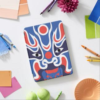 Jitaku Blue Mask iPad Pro Case iPad Pro Cover
