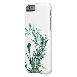 Jitaku Green Bamboo Smart Phone Case