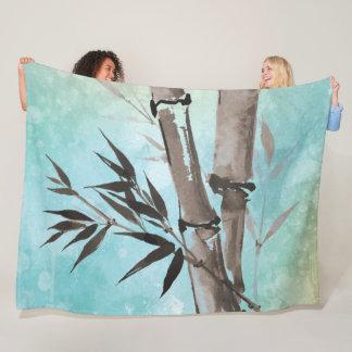 Jitaku Winter Bamboo Fleece Blanket