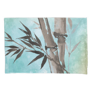 Jitaku Winter Bamboo Pillowcase