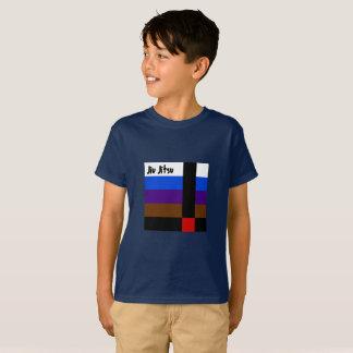 Jiu Jitsu Belts T-shirt