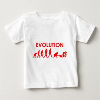 Jiu Jitsu Evolution T Shirt