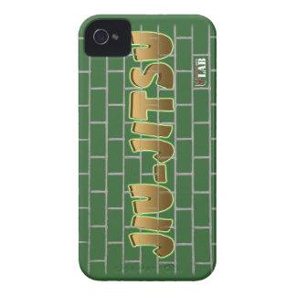 Jiu-jitsu iPhone 4 Covers