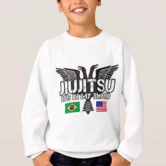 Jiu-jitsu kids sweatshirt