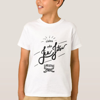 Jiu-JItsu-lifestyle T-Shirt