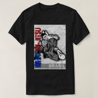 Jiu-Jitsu shirt