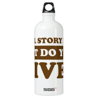 Jive dance SIGG traveller 1.0L water bottle