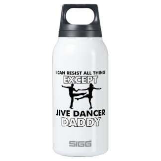 jive design 0.3L insulated SIGG thermos water bottle