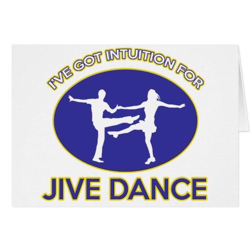 jive design cards