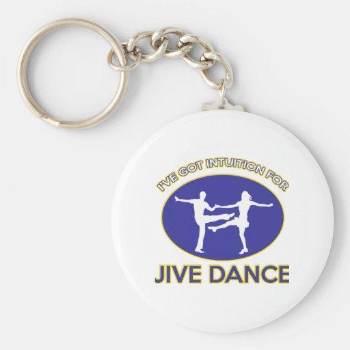jive design key chains