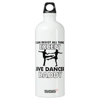 jive design SIGG traveller 1.0L water bottle