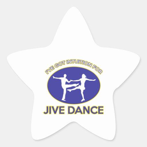 jive design stickers