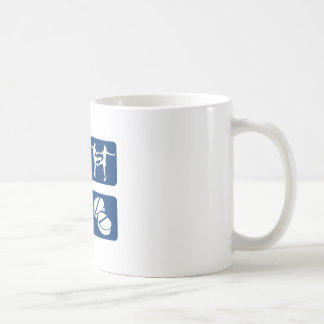 Jive designs mug