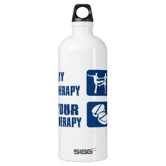 Jive designs SIGG traveller 1.0L water bottle