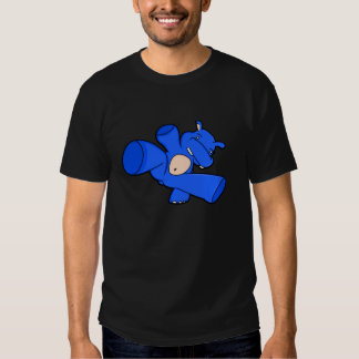 Jive Hippo T Shirts